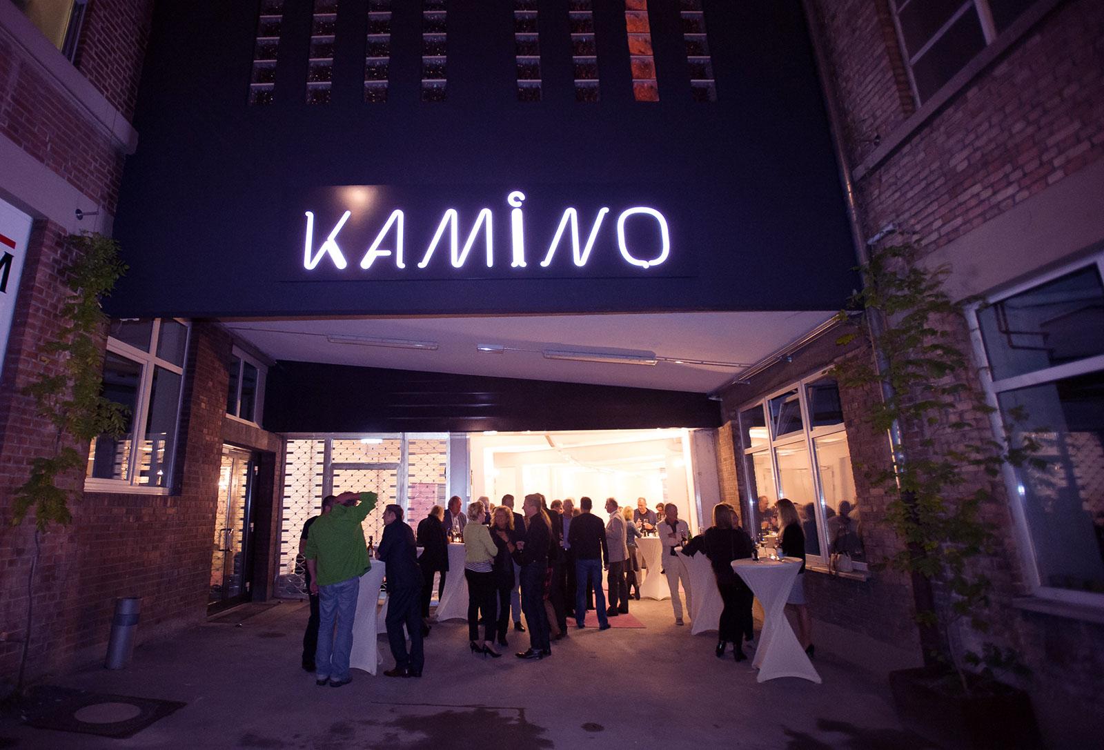 Kamino Reutlingen