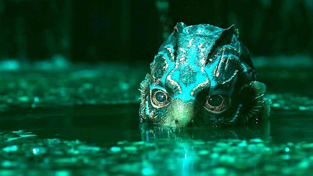 SHAPE OF WATER – DAS FLÜSTERN DES WASSERS ©20TH CENTURY FOX