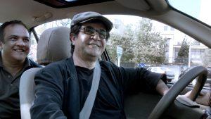 Taxi Teheran // © Weltkino Filmverleih